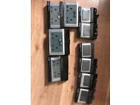 Job lot of sockets