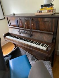 Piano for sale Sholing