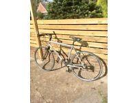 Cycle Marin Fairfax 19inch Hybrid
