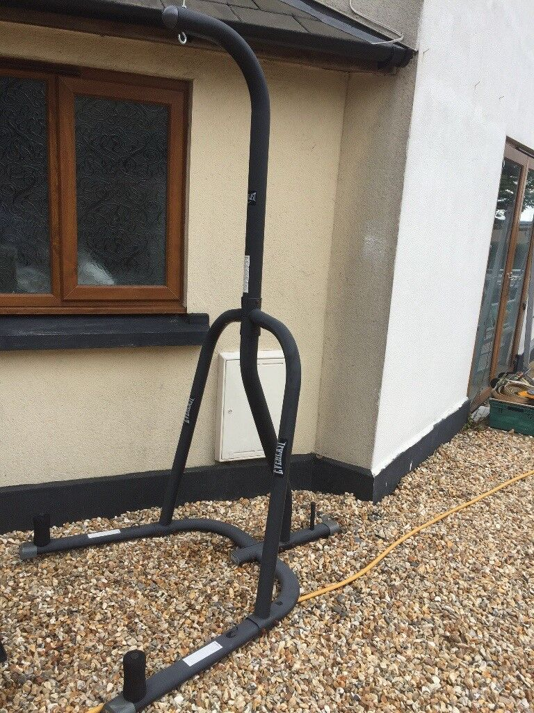 Freestanding Punch Bag Stand In Blandford Forum Dorset