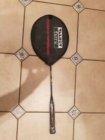 Badminton Raquet Talbot Torro brand new