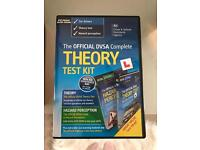 Theory and hazard and perception DVD