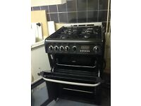Cannon Gas Double oven