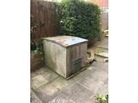 Coal Bunker - FREE TO COLLECTOR