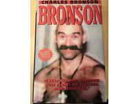 Bronson Biography