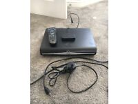 Sky HD Box, Renote Control, HDMI Cable & Mini On Demand Box