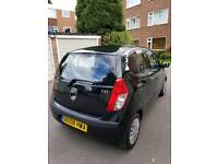 Hyundai I10 5 Door Brilliant First Car!