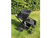 Bugaboo Cameleon 3 Limited Black Edition