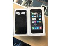 IPhone 5s 16gb space grey ee T-Mobile virgin Asda talkhome