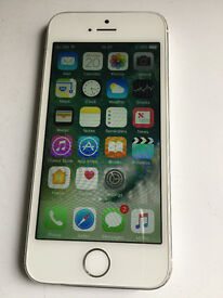 very good condition iphone 5s 16gb £90