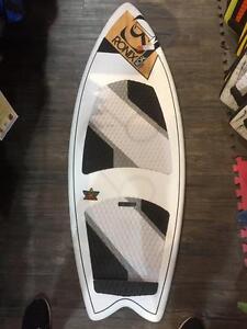 """Ronix Koal Fish Wakesurf 5'0""""- Brand New"""