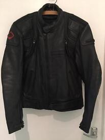 Frank Thomas Bike Leathers - Jacket and Trousers