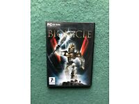 Lego Bionicle PC CD-ROM Game