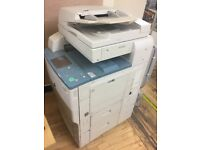Canon copier, heavy duty, printer A2 A3 A4 A5