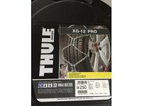 Brand new Thule XG 12 PRO SNOW CHAINS