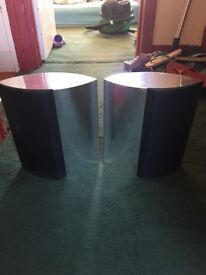 BANG AND OLUFSEN BEOLAB 4000 ACTIVE SPEAKER IN CLEAN CONDITION PLEASE CALL 07707119599