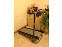 Pro fitness Treadmill. £60 ono