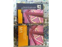 M1 mechanics A levels maths module