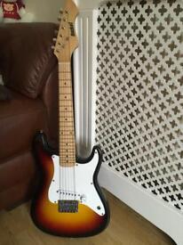 Rocket Junior Electric Guitar