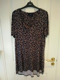 NEXT TUNIC TOP - SIZE 12