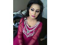 Cardiff based freelance Makeup Artist - MAC -