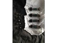 Electro Harmonix and Sovtek guitar amp tubes/valves