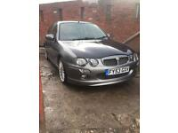 Mg Zr 160vvc 12 month MOT