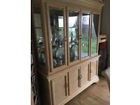 Display Cabinet / Unit - BARGAIN PRICE