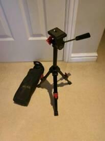 Helios Camera tripod