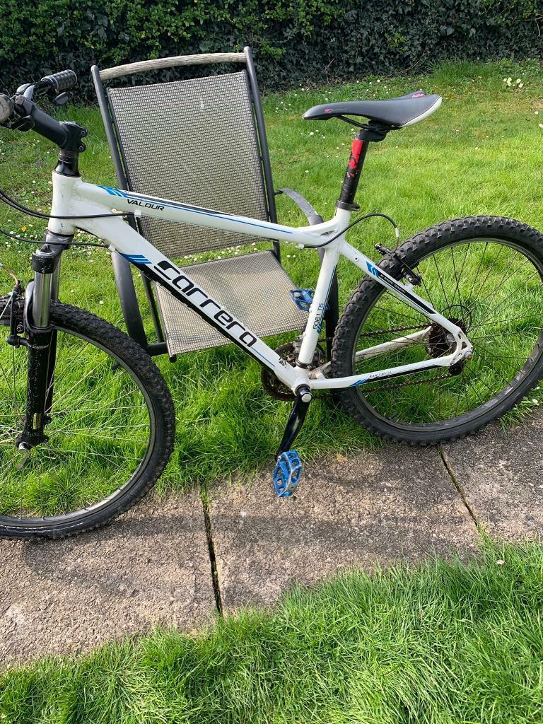 Bike Carrera valour | in Speedwell, Bristol | Gumtree