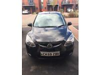 Mazda 2 TS (one owner from new - all motorway miles)