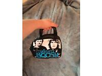 The mighty boosh small clutch bag