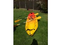 RTM Ocean Duo Kayak