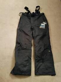 Men's Ski Pants 34/36