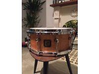 Sonor Delite 14x5.5 snare drum not dw gretsch mapex