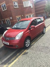 Car is in very good condition no noise etc automatic 2 keys elec Windos front and back!