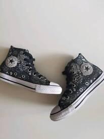 Converse Size 12