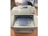 Very Good Condition Brother Fax 8360P Fax / Photocopier