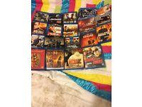 Bluray dvd