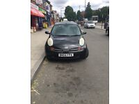 nissan micra 2004 automatic and low mileage