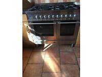 Range Cooker Oven