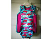 Children's Konfidence swim jacket