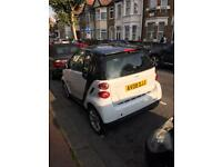 2008 SMART FORTWO 1.0 Petrol - 44k Miles Only