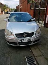 Vw Polo 2006 1.2 S 5DR SPARES & REPAIRS