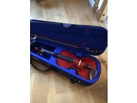Violin in beautiful condition