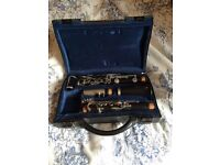 Boosey&Hawkes clarinet - perfect for a beginner!