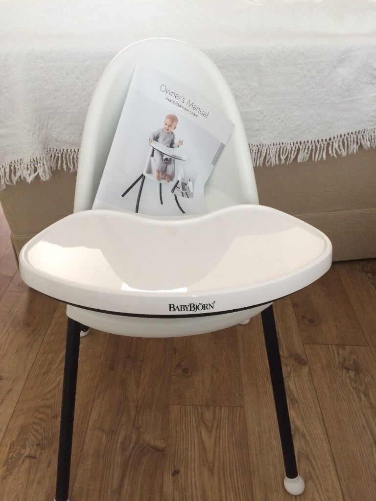 Baby Bjorn High Chair | in Guildford, Surrey | Gumtree