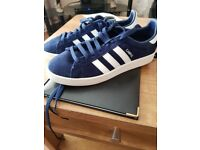 Adidas Trainers Size 7 Nearly New