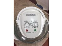 Halogen Oven andrew james AJ-606GD is on sale
