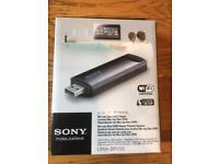Sony Uwa br100 stick